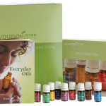 "El Kit de Aceites Esenciales ""Everyday Oils"""
