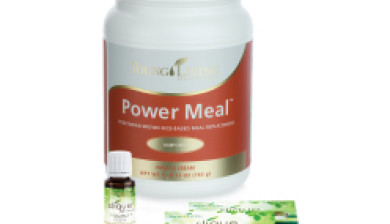 Young Living Slique Power Meal